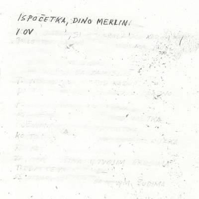 Anur Hadziomerspahic - Dino Merlin