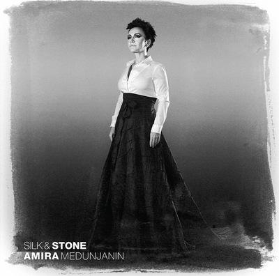 Anur Hadziomerspahic - Amira Medunjanin, Silk and Stone
