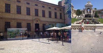 IXIA Artiste - Exposition Le grand atelier du midi Marseille et Aix-en-Provence 2013