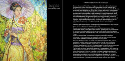 IXIA Artiste - Texte de Roger Sciberras, critique dart, à loccasion de lexposition Des touches et des notes en 2011