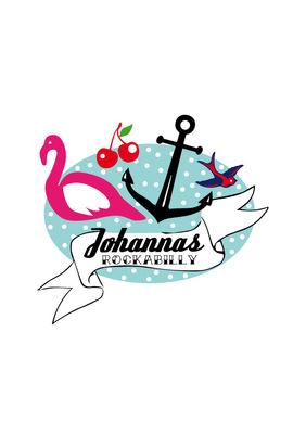 Emmelitas meow design - www.johannasrockabilly.com
