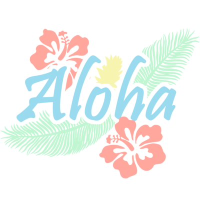 lescapricesdefilles - Aloha