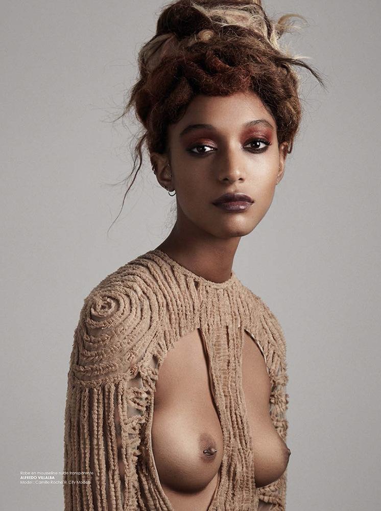 Noemie Masselin Make-Up ,Hair Artist - MAKEUP & DA
