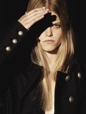 Noemie Masselin Make-Up ,Hair Artist - Elle Arabia