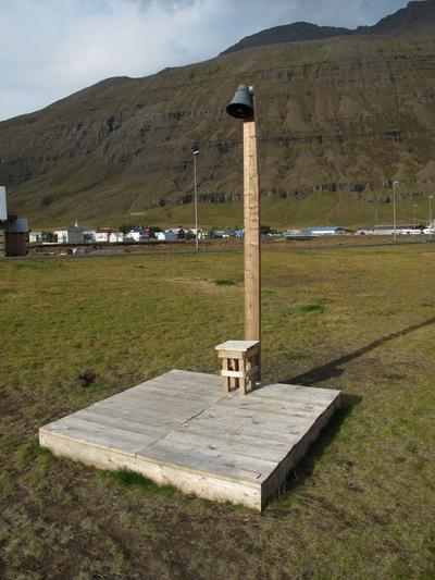 Gunnhildur Hauksdottir - The Cencus