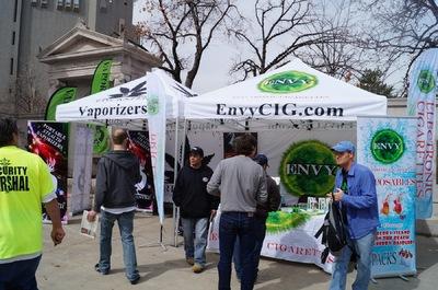 Cyxanity - Electronic Cigarettes