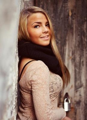 Catharina Austad Foto - Canon 1000D 50mm f/1.8