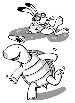 marta biel tres il·lustració - Fitxes fotocopiables Llengua 4EP  Teide 2012