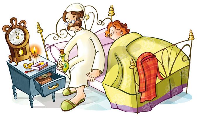 marta biel tres il·lustració - Projecte Brisa Llengua 4EP  Teide, 2012