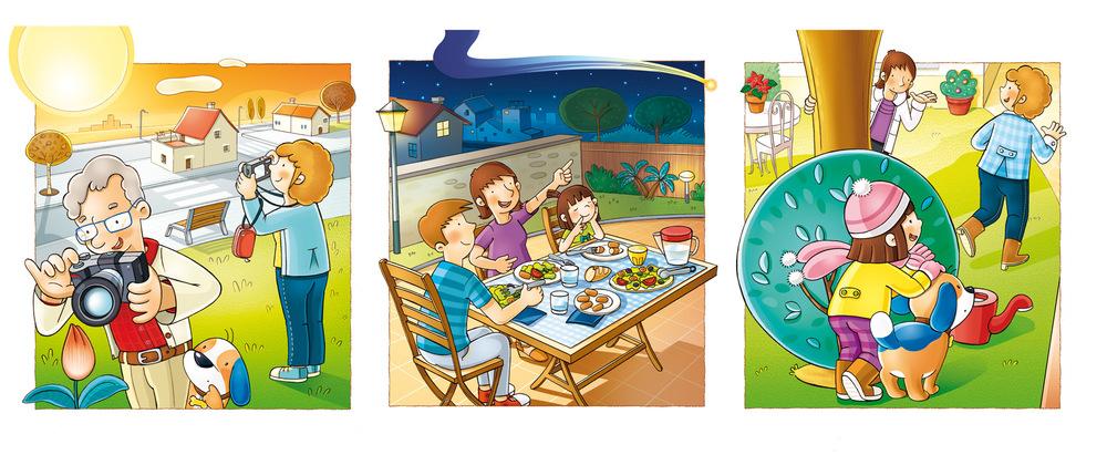 marta biel tres il·lustració -