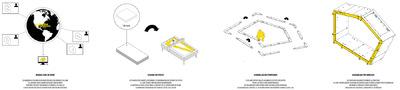 CLEMENT LANGELIN ARCHITECTURE - LE CONCEPT DE WIKIHOUSE