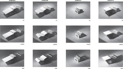 CLEMENT LANGELIN ARCHITECTURE - EXPERIMENTATIONS HELIODON 2