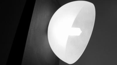 CLEMENT LANGELIN ARCHITECTURE - Eclipse - 2012 - luminaire