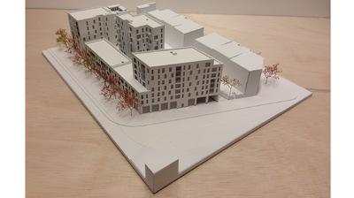 CLEMENT LANGELIN ARCHITECTURE -