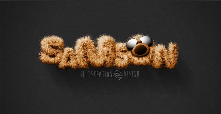 SAMSON - Furry