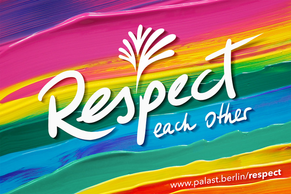 SAMSON - Friedrichstadt-Palast - Respect each other