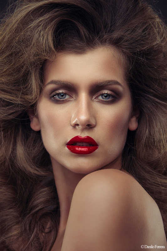 Danilo Ferrera | Photographer and Retoucher | Fotograf Fotostudio Portrait Fashion -