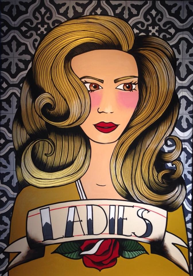 Marie LG - Ladies