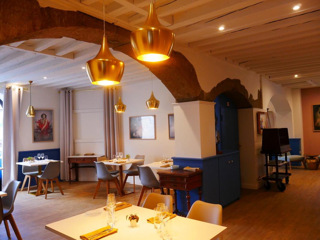 Marie LG - Restaurant LAmuse-Bouches