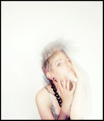 Amy Statik - Ed Godden