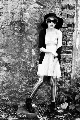 Amy Statik -