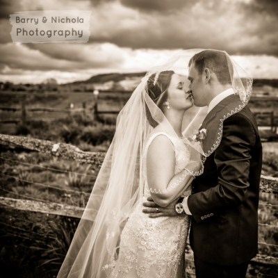 Barry & Nichola Photography - Mr and Mrs Pope - Dorset House, Bury