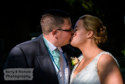 Barry & Nichola Photography - Mr and Mrs Berry - Crockstead Farm Hotel, Lewes