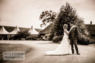 Barry & Nichola Photography - Mr and Mrs Pope - Southend Barns, Donnington, Chichester