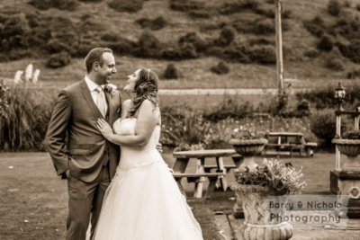 Barry & Nichola Photography - Mr and Mrs Lewis - Tottington Manor