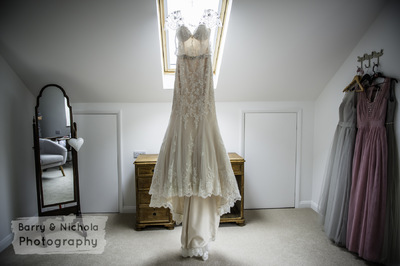 Barry & Nichola Photography -