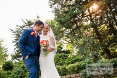 Barry & Nichola Photography - Wickwoods Country Club, Mr and Mrs Chidwick