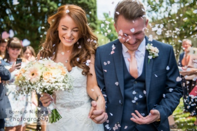 Barry & Nichola Photography - Hilton Avisford Park Hotel, Mr and Mrs Howard