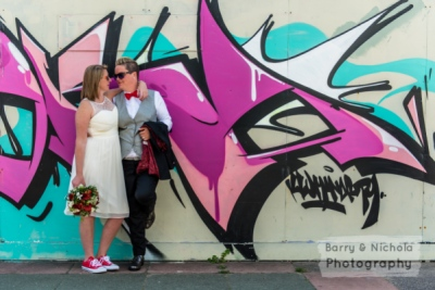 Barry & Nichola Photography - Brighton Bandstand, Jo and Jo