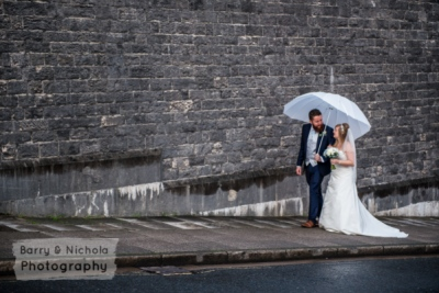Barry & Nichola Photography - Arundel Town Hall, Mr and Mrs Ansell