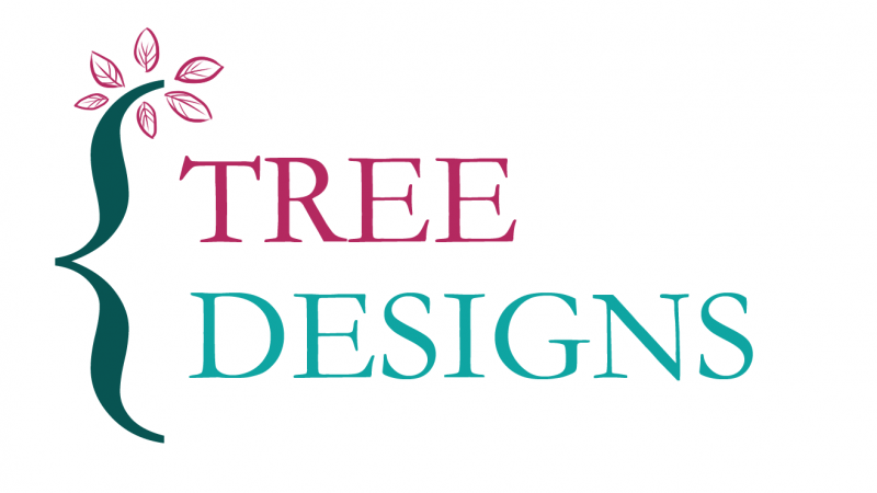 Tree Designs, Artwork of Triona Farrell