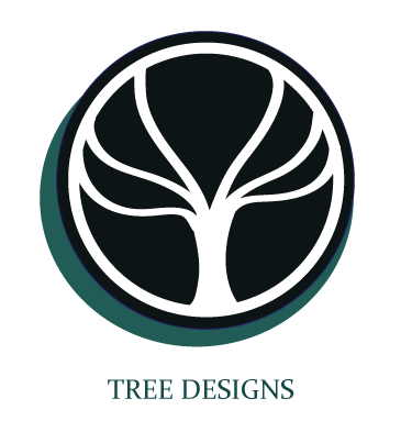 Tree Designs, Artwork of Triona Farrell -