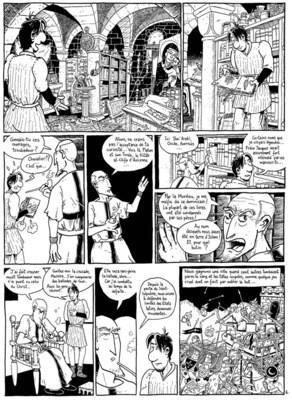 Book Élias FARÈS - Riom 1294