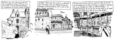 Book Élias FARÈS - Nantes