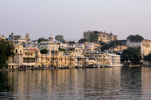 Leyla Kazim | Photography - Udaipur - India