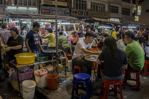 Leyla Kazim | Photography - Penang - Malaysia