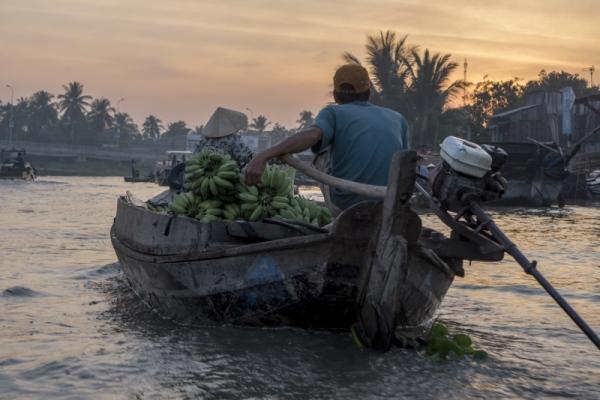 Leyla Kazim | Photography - Mekong Delta - Vietnam