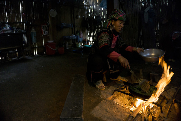 Leyla Kazim | Photography - Sapa - Vietnam