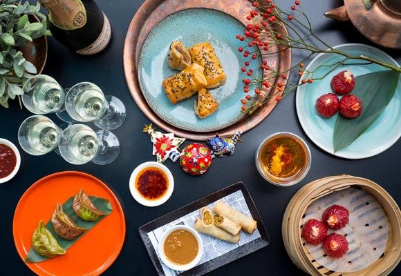 Leyla Kazim | Photography - Ping Pong