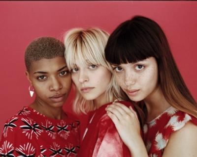STEPHANIE SIAN-SMITH - Fashion Revolution