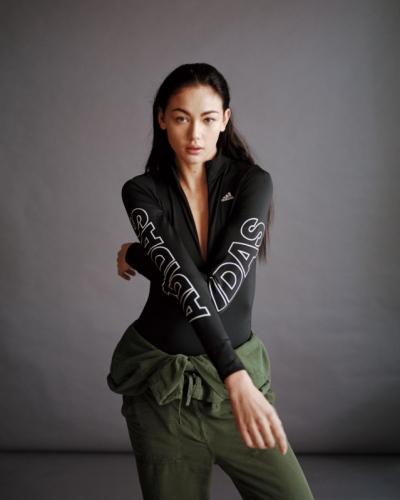STEPHANIE SIAN-SMITH - Adidas Boost