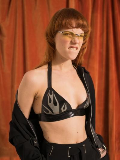 STEPHANIE SIAN-SMITH - Hanger Season 7