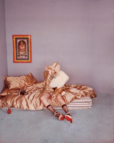 STEPHANIE SIAN-SMITH - Wonderland x Babe Rainbow