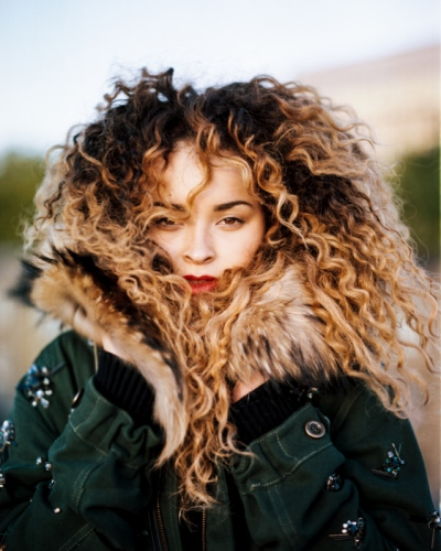 STEPHANIE SIAN-SMITH - Ella Eyre