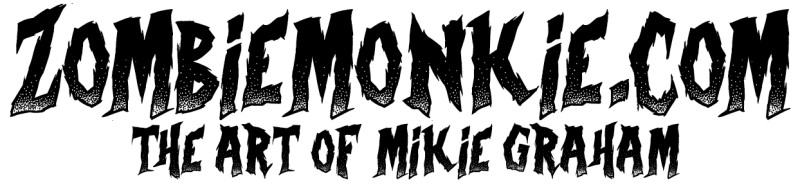 Zombiemonkie