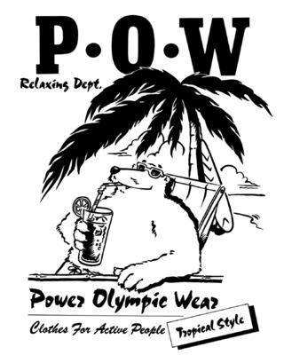 Tommy Punsvik - P.O.W._1-